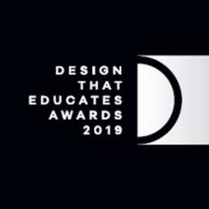 "Preisverleihung ""DESIGN THAT EDUCATES AWARD 2019"" 01"