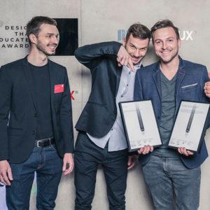 "Preisverleihung ""DESIGN THAT EDUCATES AWARD 2019"" 04"